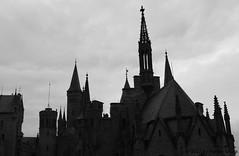 I_B_IMG_4640 (florian_grupp) Tags: burghohenzollern hohenzollern zollernalb schwäbischealb germany deutschland badenwürttemberg preussen castle historic gothic neogothic hill silhouette medieval