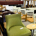 Various bar stools