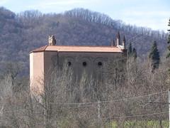 DSCN9426 (Gianluigi Roda / Photographer) Tags: earlyspring historicalsites historicalpark apennines montesole marzabotto