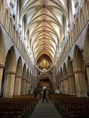 Wells Cathedral (sarahstierch) Tags: wells wellscathedral church religious beautiful england travel trip unitedkingdom somerset