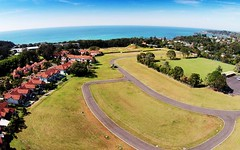 Lot 13 Korora Beach Estate, Plantain Road, Korora NSW