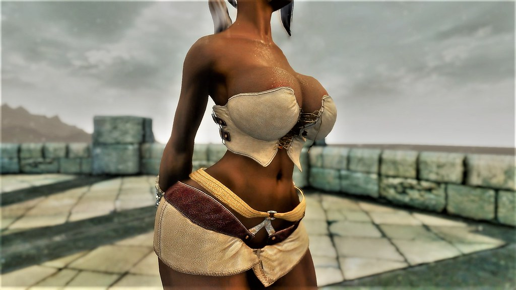 The World's Best Photos of outfit and skyrim - Flickr Hive Mind