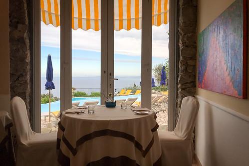 Hotel Caesar Augustus, Anacapri