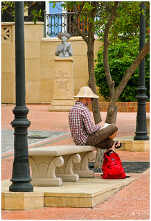Artista Callejero (Street Artist)