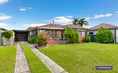 19 First Avenue, Macquarie Fields NSW