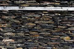 Bond timber (orientalizing) Tags: architecture caucases dano georgia lichens pirikitaalazanigorge slate tusheti village