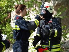 Atemschutzübung - 06.05.2017