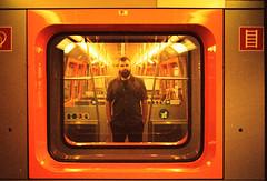 Six Gates 'Godard' - Vienna - 3. 24 Carat (ḆΞ₪¡) Tags: sixgates godard 35mm vienna wiener 2016 autumn austria goldscale travel canon eos30 elan7e film ishootfilm filmisnotdead buyfilmnotmegapixels