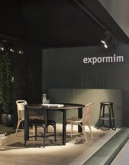 salone-del-mobile-2017-expormim (Mueble de España / Furniture from Spain) Tags: salonedelmobile outdoorfurniture design mobiliariodeexterior outdoorlounges