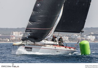 Sail Racing PalmaVela 2017