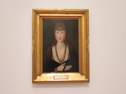 Princesa Santa Joana