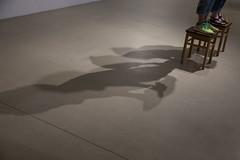 """photoset: Kunstraum Niederösterreich: Performanceabend Sorority """"femtrails X KRNOE"""" (19.5.2017)"""