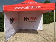 Reclametent NH 1816 Verzekeringen (4)