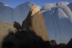 Monument (DPRPhoto) Tags: joshuatreenationalpark jumborocks rockformations doubleexposures desertlandscape