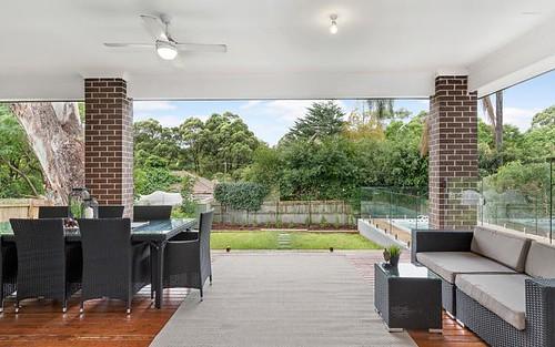 13 Windeyer Avenue, Gladesville NSW