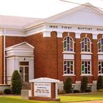 First Baptist Church - Portland, TN thumbnail
