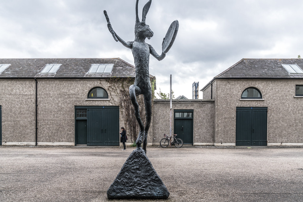 IRISH MUSEUM OF MODERN ART IN DUBLIN [ 13 MAY 2017]-128231