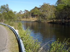 River Morar.01 (Gooders2011) Tags: rivermorar scotland scottishhighlands shortest