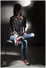 Onkraj spola - Beyond Gender; foto ©Jasna Klančišar; asist. Maja Ličen (JasnaKlancisar) Tags: transgender portrait lgbtq lgbt lightpainting