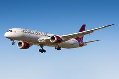 G-VNEW Virgin Atlantic Boeing 787-9 Dreamliner (buchroeder.paul) Tags: lhr london heathrow united kingdom final gvnew virgin atlantic boeing 7879 dreamliner