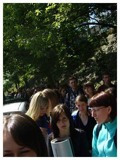 06.06.2009r. - Pielgrzymka Ruchów Odnowy Kościoła - Warszawa