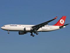 F-WWYS (@Eurospot) Tags: fwwys tcjna airbus a330 turkish blagnac toulouse