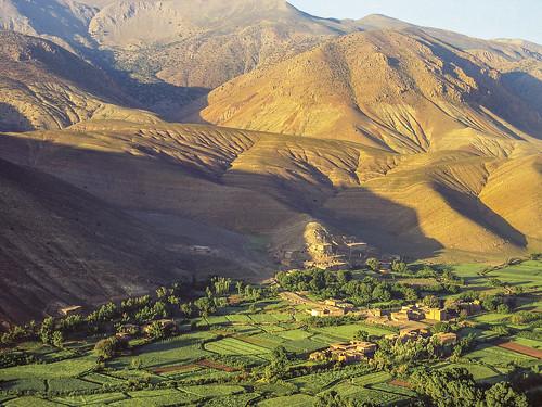 Weltweitwandern in Marokko | Afrika