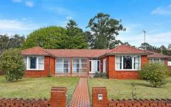 2 Verona Street, Strathfield NSW