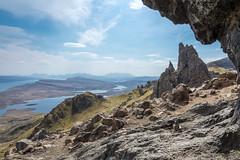 Scotland - The Storr (tom_stromer) Tags: old man storr isle skye the scotland nikon d7200