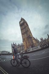 Huge Ben (www.javierayala-photography.com) Tags: london londres england inglaterra bigben elizabethtower unitedkingdom uk fisheye canon westminster tower icon landmark icono monument palace
