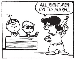 All right, men! On to Mars!!