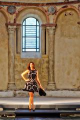 _DSC4072_v1_Choco (Pascal Rey Photographies) Tags: fashion fashionshow mode modèle défilédemodeauprieurédesalaisesursanne38150france lady woman dame damen femme jeunefemme robes ropa dresses nikon d700 digikam digikamusers photographiecontemporaine pascalreyphotographies aruba abw
