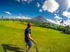 Quituinan Hills, Camalig, Albay (PinoyTravelFreak) Tags: quituinanhills camalig albay mtmayon mayonvolcano tinago legazpi mayon quituinanranch