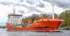 170517-1 (sz227) Tags: swanbaltic tanker ship schiff vessel nordostseekanal kielcanal schleswigholstein landwehr sz227 zackl sony sonyilca77m2