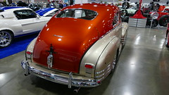 Chevrolet Fleetline (bballchico) Tags: chevrolet fleetline carshow portlandroadstershow