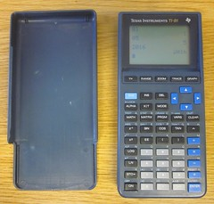 TI-81.cover (rickpaulos) Tags: ti graphing calculator