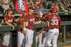Vanderbilt - Game 2-32 (Rhett Jefferson) Tags: alexgosser arkansasrazorbacksbaseball grantkoch hunterwilson