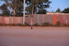 Photographer! (335semi) Tags: australia nsw outback silverton brokenhill fujixt2 photographer