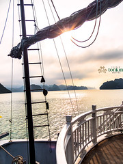 halongbay - cruise