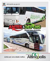 Antes e depois 2017 (Prefeitura de Altinópolis) Tags: antes e depois altinopolis 2017