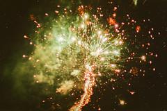 (ニノ Nino) Tags: 35mm analogue 35 mm analog film photography street urban streets fireworks night firecrackers kodak portra 400 nikon f501 n2020 nikkor ainikkor50mmf12s f12 50mmf12 canon 4400f canoscan