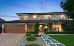 240 Ridgecrop Drive, Castle Hill NSW