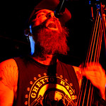 The Goddamn Gallows - Dante's - Portland, Oregon - 08/02/13