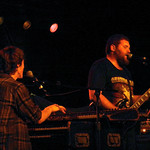 Lionize - Roseland Theater - Portland, OR - 03/30/13