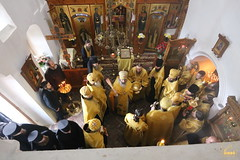 169. St. Nikolaos the Wonderworker / Свт. Николая Чудотворца 22.05.2017