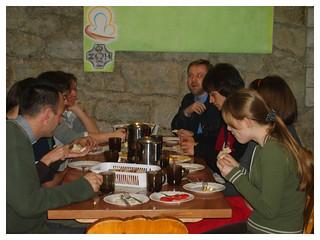 9-11.03.2007 - Oaza Modlitwy Diecezjalnej Diakonii Ewangelizacji - Koniaków