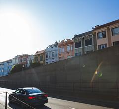 San Francisco - May 2017 (*ryanwalsh*) Tags: sanfrancisco california sf bay bayarea goldengate goldengatebridge ca norcal northerncalifornia photography bridge trolley architecture building