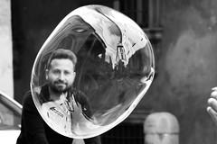 Future in a bubble