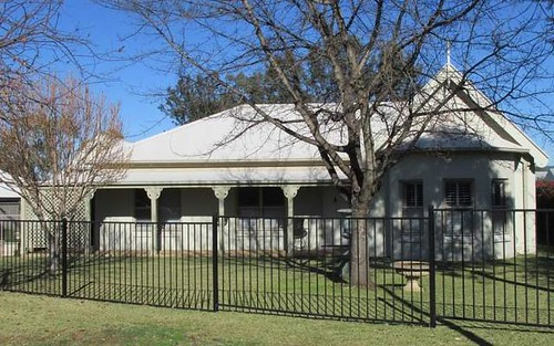 5B Nyarra Street, Scone NSW 2337