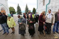 183. St. Nikolaos the Wonderworker / Свт. Николая Чудотворца 22.05.2017